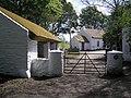 Mellon Homestead, Ulster American Folkpark - geograph.org.uk - 1303721.jpg