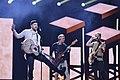 Melodifestivalen 2018, Deltävling 2, Scandinavium, Göteborg, Stiko Per Larsson, 7.jpg