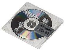 Min Disk