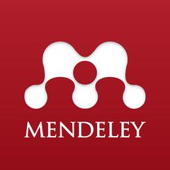 Resultado de imagen para mendeley