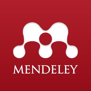 Mendeley social reference management software