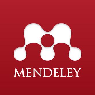 Mendeley - Image: Mendeley Logo Vertical