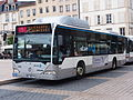 Mercedes Citaro Stanbus line 5 in Nancy.JPG