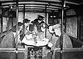 Merchant seamen attending a DEMS gunnery course (6105339039).jpg