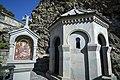 Metekhi کلیسای متخی یک کلیسا ارتودوکس گرجی 06.jpg