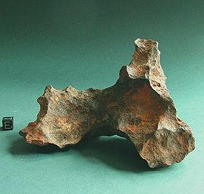 Datierung von Meteoriten erde Universität von Waschington Lumineszenz Dating-Labor
