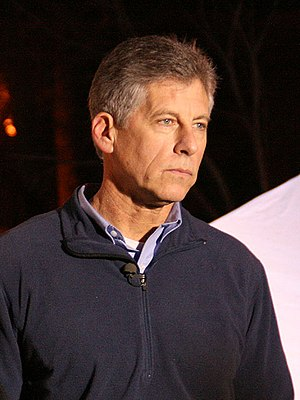 O. J. Simpson murder case - Mark Fuhrman in 2008