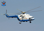 Mi-171Sh helicopter used by Bangladesh Air Force (14).png