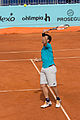 Michael Berrer - Masters de Madrid 2015 - 09.jpg