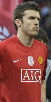 9d757486c6b Michael Carrick - Wikipedia