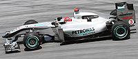 Michael Schumacher 2010 Malaysia 2nd Free Practice.jpg