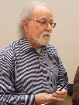 Michel Peyramaure à la foire du livre 2010 de Brive la Gaillarde.jpg