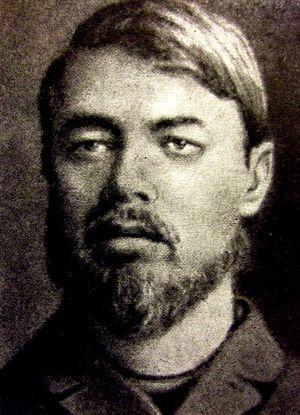 Mikhail Brusnev - Mikhail Ivanovich Brusnev