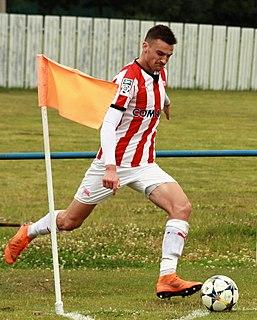 Milan Dimun Slovak footballer
