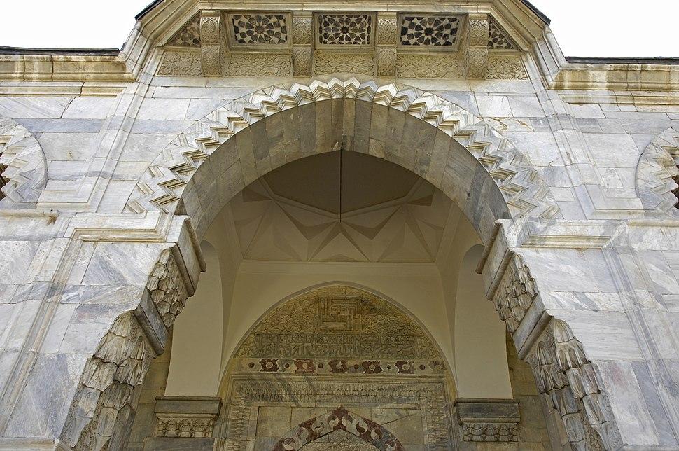 Milas Firuz Paşa Camii 5211