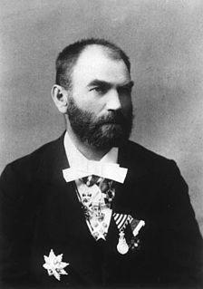 Milan Milićević Famous writer, librarian, politician
