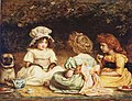 Millais - Afternoon tea - WAG-2009-334.jpg