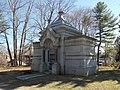 Milliken Mausoleum - Evergreen Cemetery.JPG