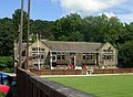 Milnsbridge Liberal Club - George Street - geograph.org.uk - 921007.jpg
