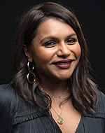 Mindy Kaling Mindy Kaling May 2019.jpg