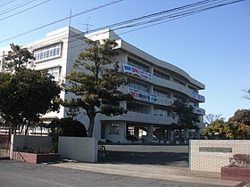 Misato Technological High School.jpg