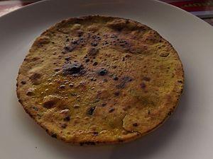 Tandoor - Missi Roti