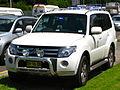 Mitsubishi Pajero RTA Traffic Commander - Flickr - Highway Patrol Images.jpg