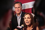 Mitt Romney & Martha McSally (44558755564).jpg