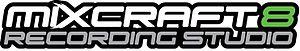 Mixcraft - Image: Mixcraft 8 Recording Studio