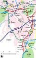 Miyuki Road Map 2013.png