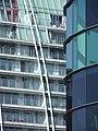 Modern architecture, Salford Quays - geograph.org.uk - 1724963.jpg