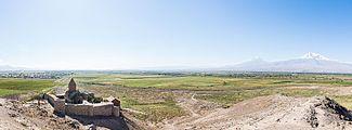 Monasterio Khor Virap, Armenia, 2016-10-01, DD 20-23 PAN.jpg