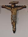 Monasterio de Santa Sofía (Toro). Crucificado.jpg