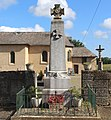Monument aux morts de Clarac (Hautes-Pyrénées) 1.jpg