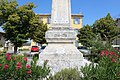 Monument morts St Michel Observatoire 7.jpg