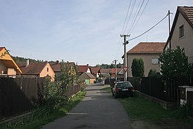 Morašice (district de Pardubice)