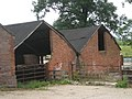 More outbuildings at Grove Farm - geograph.org.uk - 858970.jpg