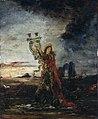 Moreau - Arion, 1891.jpg