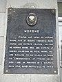 Morong historical marker.jpg