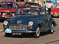 Morris Minor 2000 dutch licence registration 36-TV-29 pic2.JPG