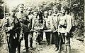 Mortar, prisoner of war, Russian solder, soldier, First World War Fortepan 85671.jpg