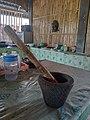 Mortar for grinding ingredients.jpg