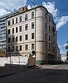 Moscow, B Kozlovsky 8 July 2009 02.JPG