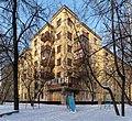 Moscow, Serpukhovsky Val 24K1 corner 02.jpg