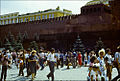 Moscow - Red Square - mausoleum - 1986.jpg
