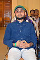 Mostofa Sarwar Farooki at Wikipedia 15 celebration in BSK (01).jpg
