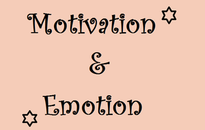 Title of motivation and emotion