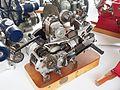 Moto Guzzi GDA70 in het Museum voor Nostalgie en Techniek.JPG