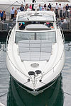 Motorboat at the Jersey Boat Show 2012.JPG