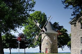 Pointe-Claire - Pointe-Claire Windmill